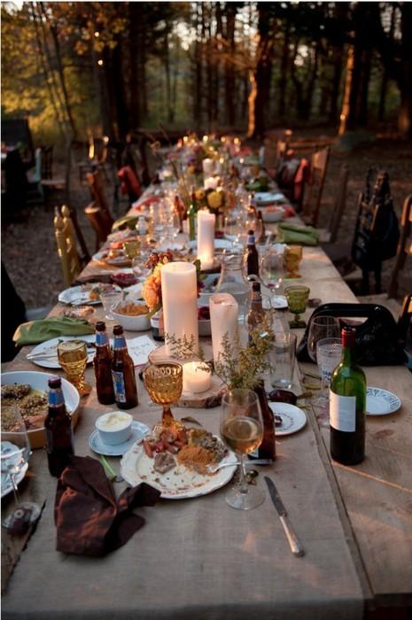 promised feast