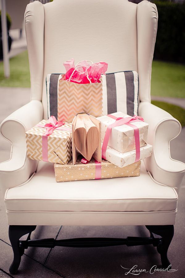 Present Chair
