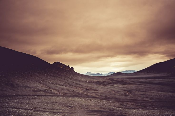 Lent Desert 3