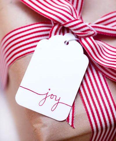 Lent Joy